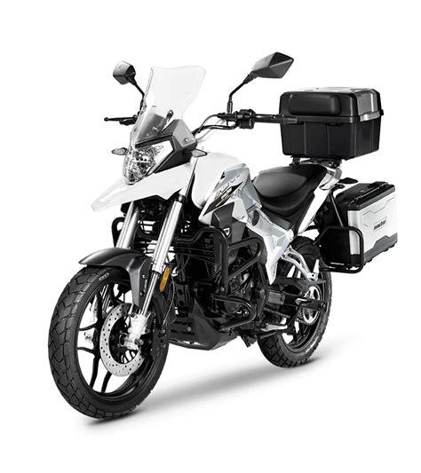 ¿Nueva Trail 125 cc? | Foro125   Foro de motos de 125 y ...