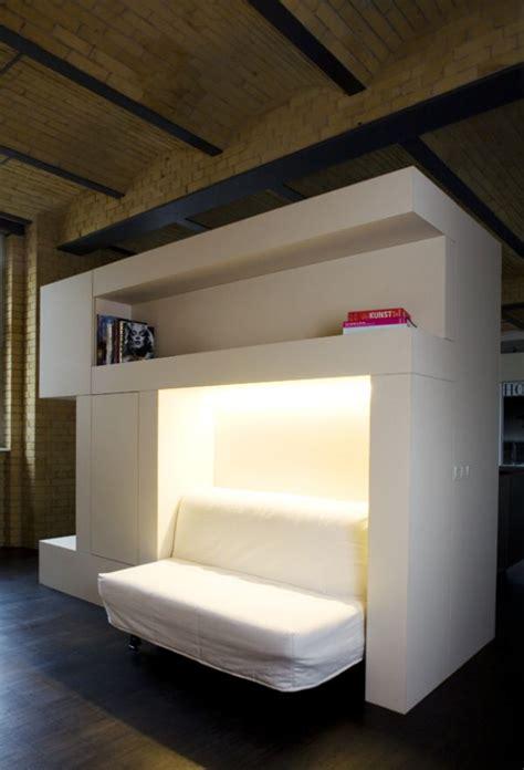 Nueva vida para este loft industrial berlinés, obra de ...