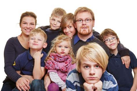 Nuevas deducciones para familias numerosas y con ...