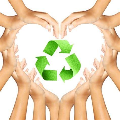 Nuevas formas de reciclaje