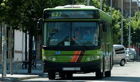 Nuevas jornadas de huelga en los autobuses que afectarán a ...