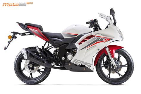 Nuevas motos Keeway 2018 | Foro125   Foro de motos de 125 ...