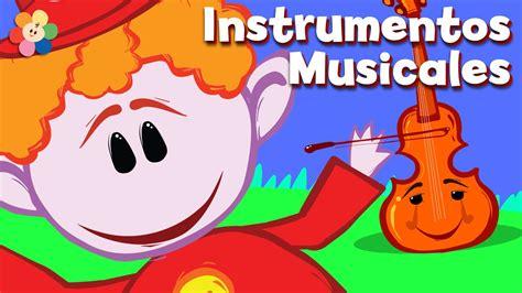 Nuevas Notas y Estilo de Música para Niños | El Violin ...