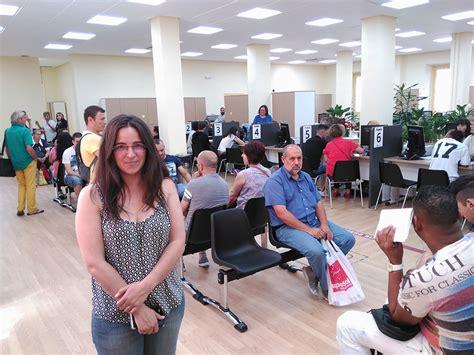 Nuevas oficinas centralizadas en el Ayuntamiento de Alcalá ...