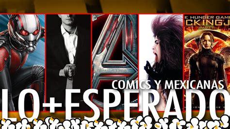 nuevas peliculas mexicanas 2015 compl   Video Search ...