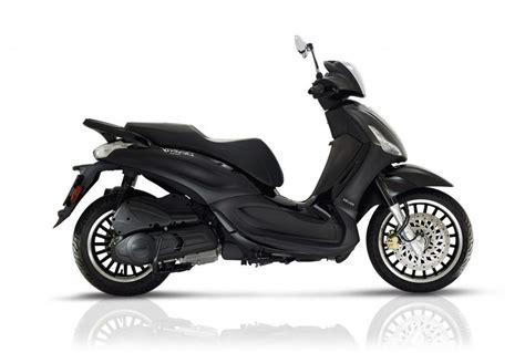 Nuevas promociones Piaggio: scooter de rueda alta | kmcero
