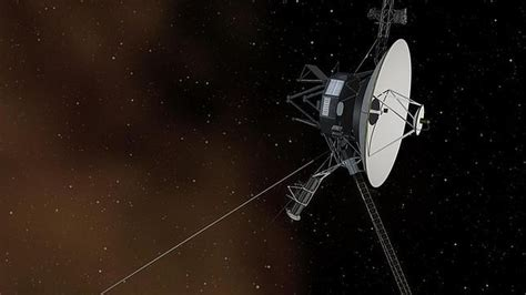 Nuevas pruebas confirman que la Voyager 1 navega por el ...