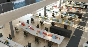 Nuevas tendencias en decoración de oficinas modernas (1 ...