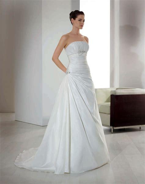 Nuevas tendencias en vestidos de novia | Web de la Novia