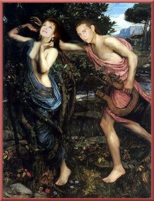 Nuevas visiones sobre la Mitología: El más guapo de los ...