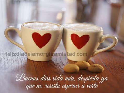 Nuevas Y Bonitas Frases Para Desear Buenos Dias Mensajes ...