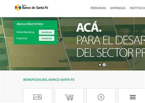 Nuevo Banco de Santa Fe aprobará créditos en 48 horas a ...