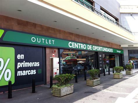 Nuevo Centro de Oportunidades de El Corte Inglés en ...