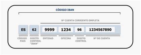 Nuevo código bancario IBAN   Administración de Fincas ...