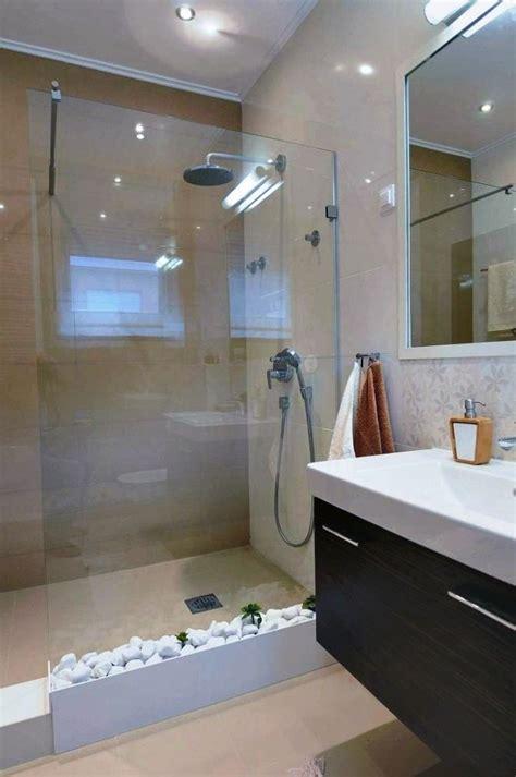 nuevo cuartos de bano con ducha actuales con cuartos de ...