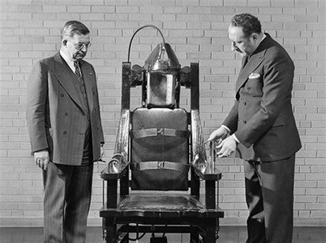 Nuevo debate sobre la pena de muerte en Estados Unidos
