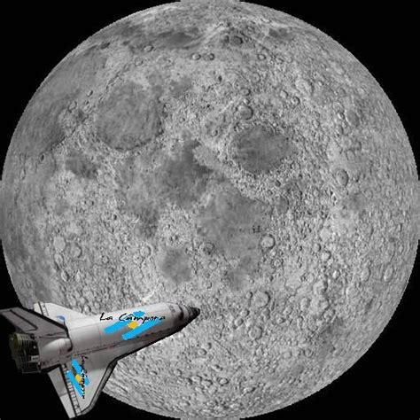 Nuevo descubrimiento en La Luna - Taringa!