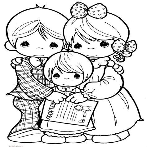 Nuevo Dibujos Kawaii Para Colorear Y Imprimir