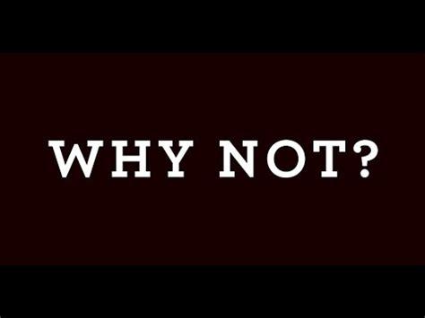 Nuevo Grado en Marketing   Why Not?   YouTube
