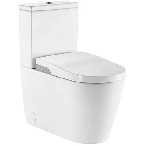 Nuevo Inodoro Smart Toilet Roca IN WASH. Inodoro ...