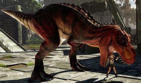 Nuevo juego de dinosaurios para Pc, llamado Primal Carnage ...