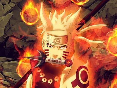 Nuevo juego oficial de Naruto para Android pre-registro ...