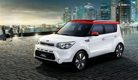 Nuevo Kia Soul ya en México: precios y versiones - Autos ...
