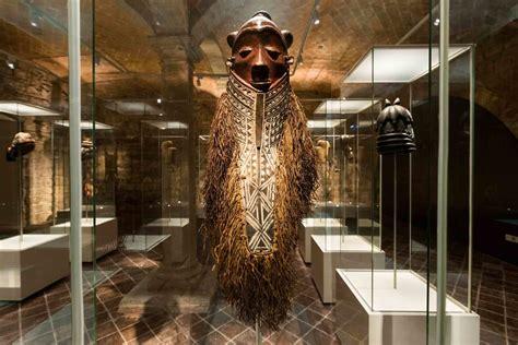 Nuevo Museo de Culturas del Mundo - hoyesarte.com