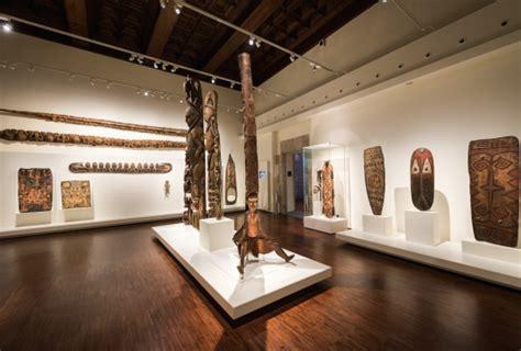 Nuevo Museo de las Culturas del Mundo de Barcelona