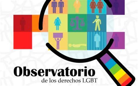 Nuevo observatorio LGBT para combatir la homofobia