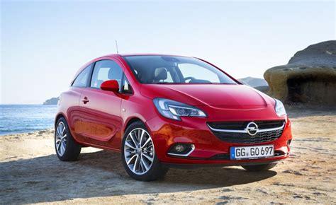 Nuevo Opel Corsa - autofácil.es