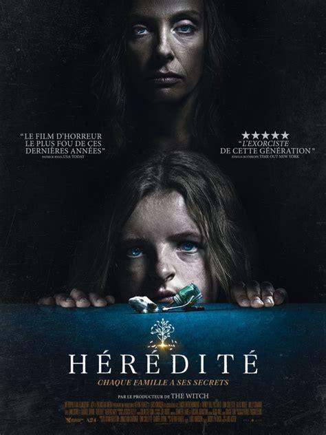 Nuevo póster internacional para 'Hereditary ...
