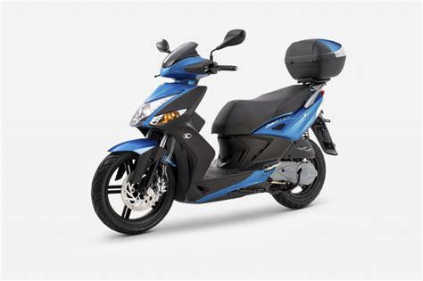 Nuevo Scooter KYMCO Agility City 125 cc
