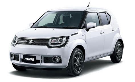 Nuevo Suzuki Ignis   Foros de Debates de Coches