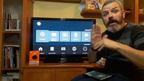 Nuevo xiaomi mi box 3 y Android TV
