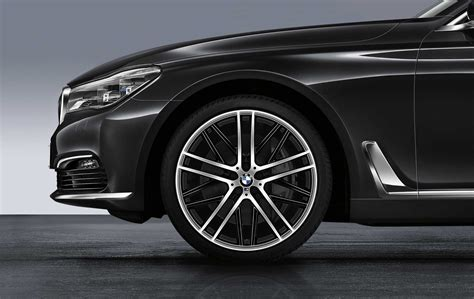 Nuevos accesorios originales de BMW.