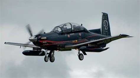 Nuevos Aviones para la Fuerza Aerea Argentina   Info ...