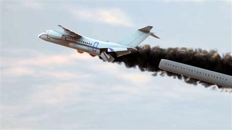 Nuevos aviones permitirán salvar a los pasajeros en caso ...