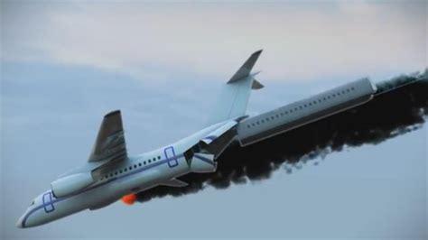 Nuevos aviones permitirán salvar a los pasajeros en un ...