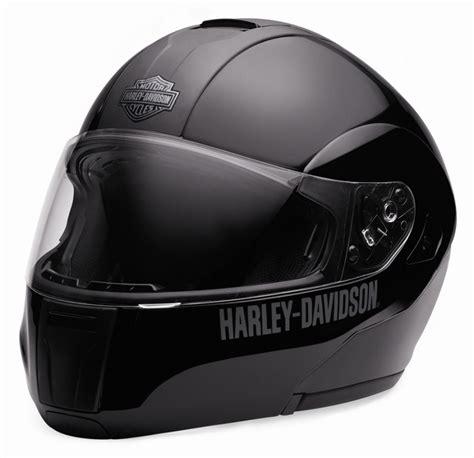 Nuevos cascos de invierno Harley Davidson