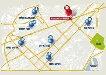 Nuevos concesionarios oficiales Suzuki en Madrid y Barcelona
