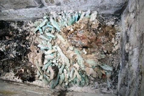 Nuevos descubrimientos en Dakahliya, al norte de El Cairo ...