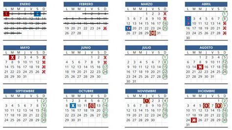 Nuevos horarios comerciales en Valencia: calendario con ...