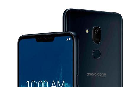 Nuevos LG G7 One con Android One y LG G7 Fit presentados ...
