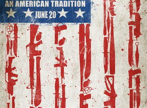 ¡Nuevos materiales de  The Purge: Anarchy !|Noche de Cine