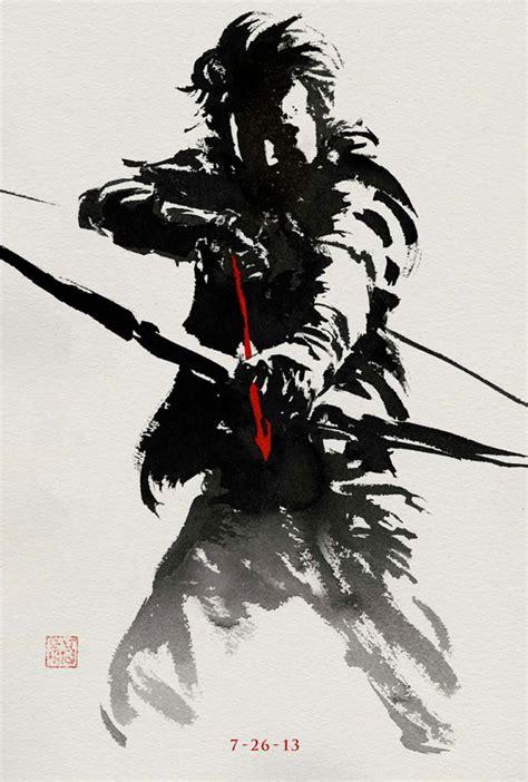 ¡Nuevos pósteres para 'Lobezno inmortal (The Wolverine ...