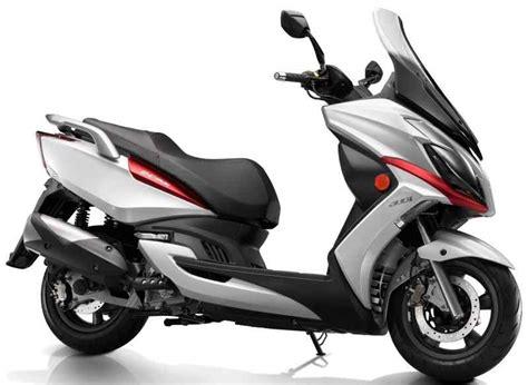 Nuevos scooters Kymco 2016 125 cc / 300 cc | Modelos y Precios