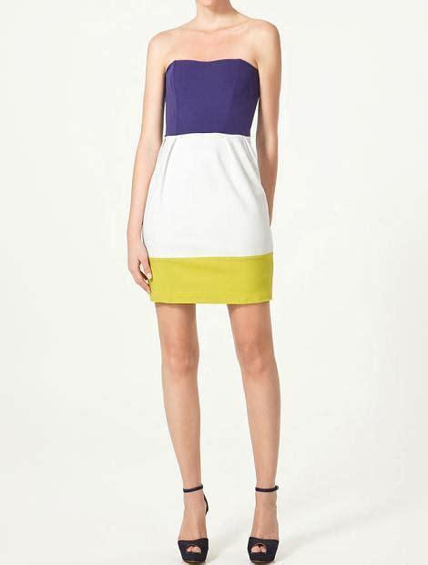 Nuevos vestidos de Zara | demujer moda