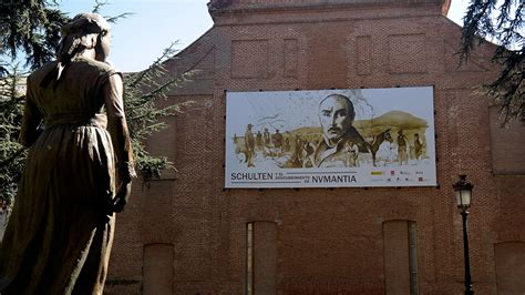 Numancia en el Museo Arqueológico Regional de Alcalá de ...