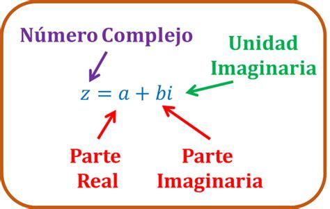 Números complejos? Imaginarios? WTF   Ciencia y Educación ...
